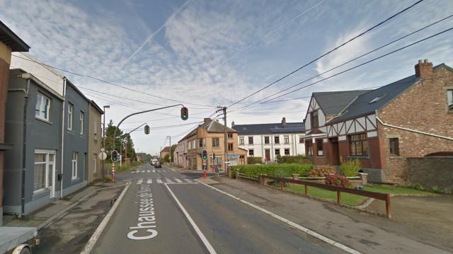 Villers-la-Ville : polémique autour des travaux prévus sur la RN 93