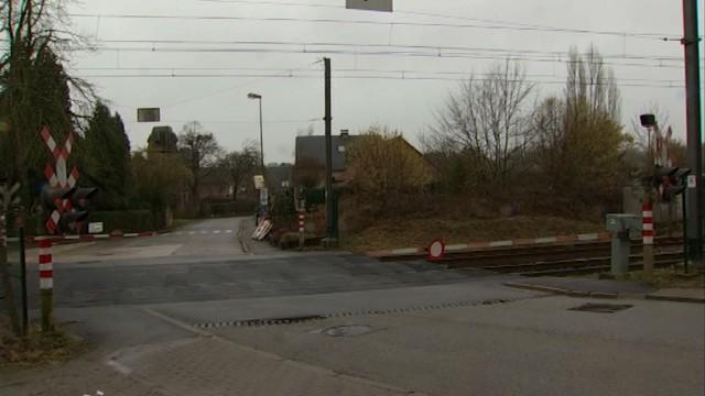 Villers-la-Ville : trafic à l'arrêt durant 3 heures à Tilly