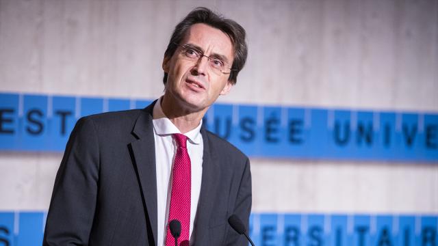 Vincent Blondel dévoile son équipe rectorale : un nouveau poste pour la transition écologique