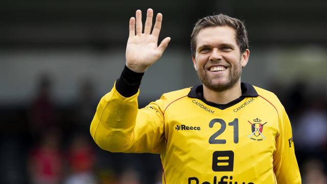 Vincent Vanasch va quitter les Watducks et signe pour 4 ans à Cologne