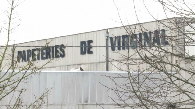 Virginal : réunion annulée concernant la reprise d'Idem papiers