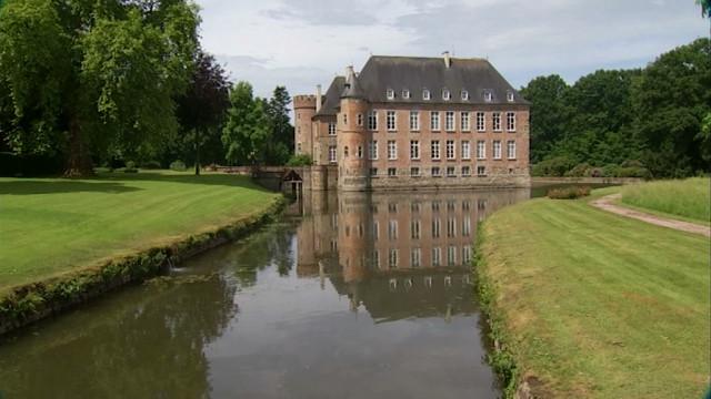 Visite exceptionnelle du parc du château et son If planté en 1568
