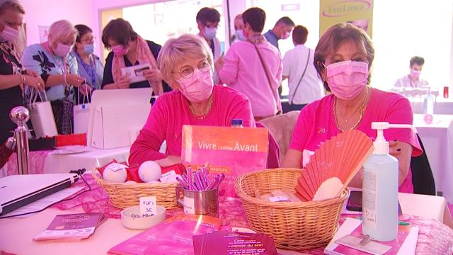 Vivre comme Avant : à l'écoute de celles touchées par le cancer du sein