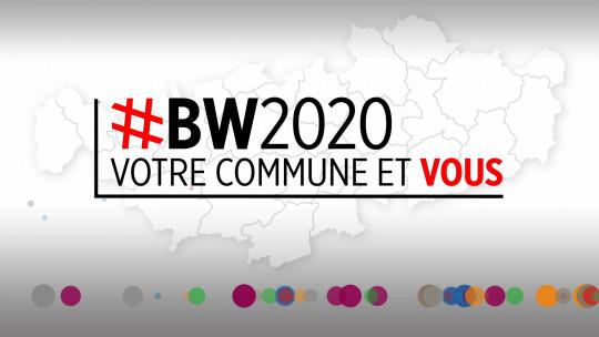 Votre commune et vous 15/12/2020 : Benjamin Goes et Luc D'Hondt