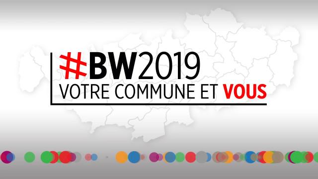 Votre commune et vous : Mémorandum de l'UWE et du CRIBW à l'adresse des partis politiques