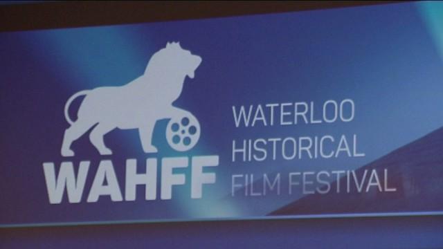 Waterloo : 4e Festival du Film Historique