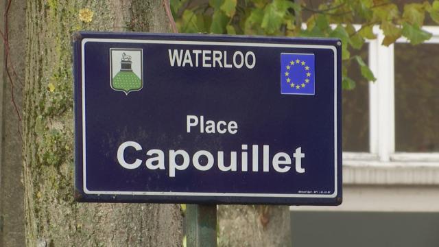 Waterloo: Feu vert de la Région pour la rénovation de la place Capouillet, cœur du Chenois