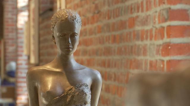 Waterloo : la triennale des sculpteurs et artisans d'art aux Écuries