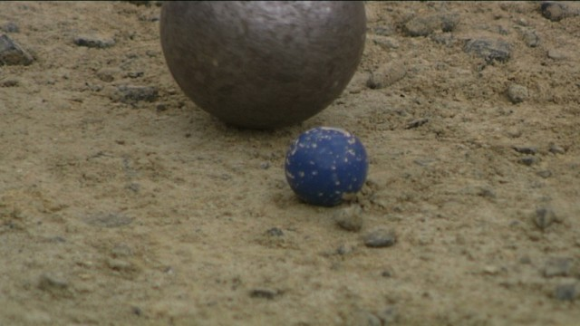 Waterloo : le Pachy Pétanque Club champion d'Europe des clubs