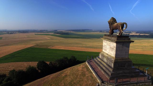 Waterloo: les commémorations de la Bataille reportées en 2021
