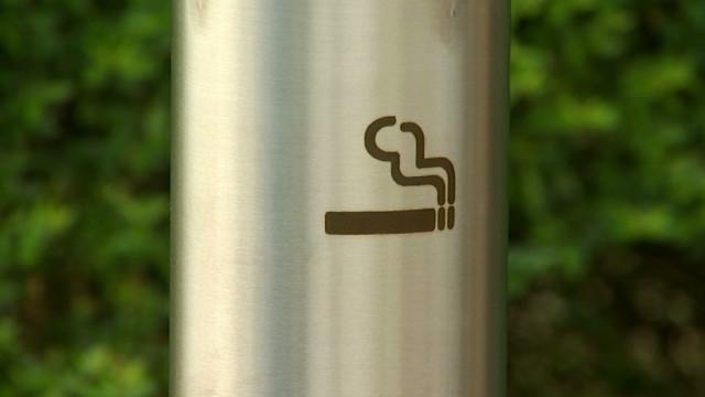 Waterloo, première commune belge à recycler les mégots de cigarettes !