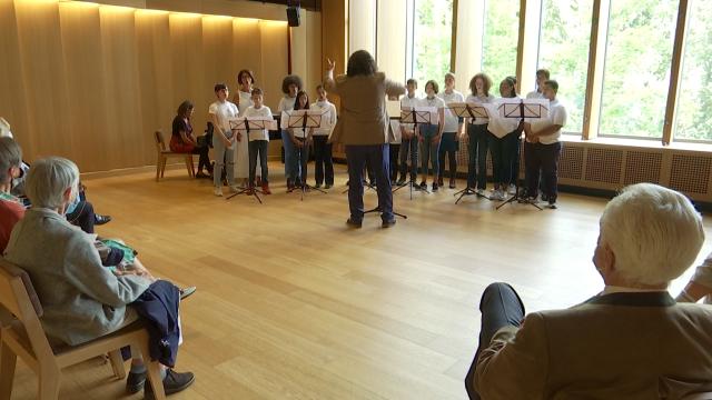 testWaterloo : Une saison estivale réussie à la Chapelle Musicale