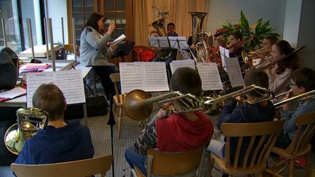 testUne 34ème édition pour le camp musical de Wavre