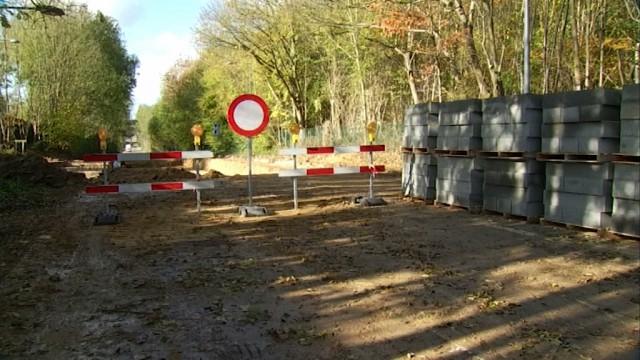 Chantier sur l'axe Bierges-Limal-Rixensart : pas de retard selon l'échevin des Travaux