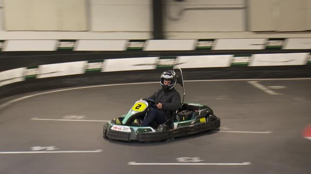 Wavre : le karting WiK continuera avec ses bolides électriques