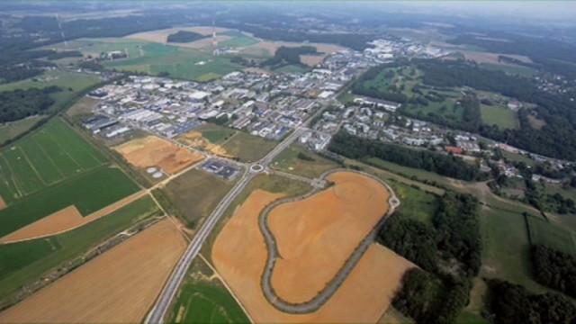 Wavre : les travaux au Zoning Nord vont engendrer d'importants problèmes de mobilité
