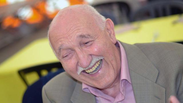 Willy Dutry s'est éteint ce dimanche à l'âge de 85 ans