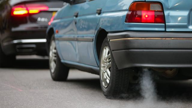 Zone de basses émissions : 350€ d'amendes depuis le 1er avril à Bruxelles