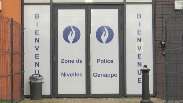 testZone de police Nivelles-Genappe : bilan positif pour l'année 2020
